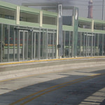 PSD in Metro Bus Project, Lahore