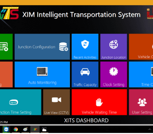 XIM Intelligent Transportation System (XITS)