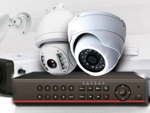 CCTV & Security Systems: