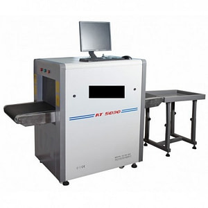 X Ray Baggage Scanner